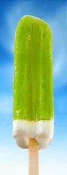 Green Mango Ice Cream