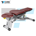 Multi Adjustable Bench Gym Machine