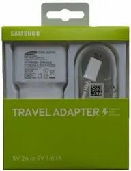 EP-TA20IWEUGIN Samsung Travel Charger for Mobile Charging