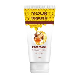 Honey Gel Hydrating Face Wash