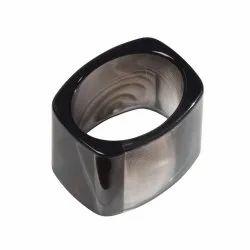 Natural Marble Hand Made Napkin Ring