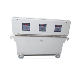 60 KVA Oil Cooled Servo Voltage Stablizer