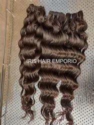 Deep Wavy Hair Extension