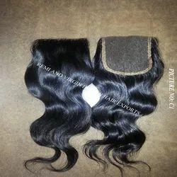 Factory Vendor Virgin Human Hair Bundle and Closure