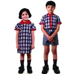 小学制服,缝合:是的