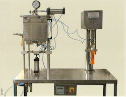 Soda Filling & Screw Capping Machine