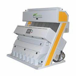 Tea Sorter Machine
