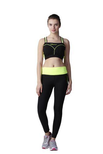 Lycra Yoga Pants