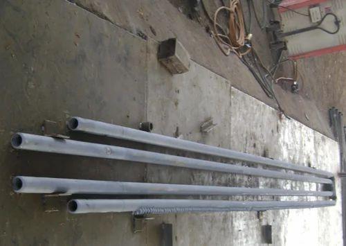 Studded Bed Evaporator Coils
