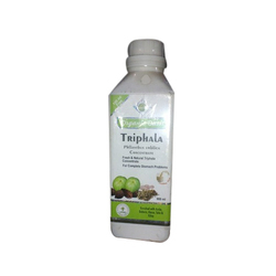 Triphala Herbal Juice