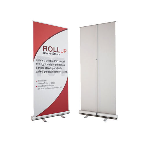 A Durable And Vinyl Banner From Post Up Stand With Your Custom Printed Image Showcasing Professional Or Personal Message Is The Perfect