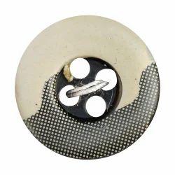 Designer Garments Button