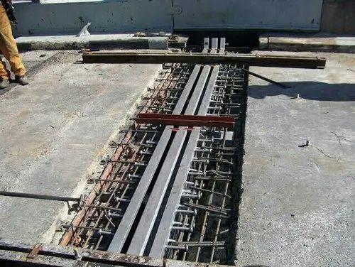 Bridge Expansion Joints - Modular Bridge Expansion Joint