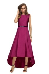 Designer Updown Gown For Womens