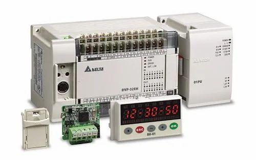 DVP-EH3 High Performance PLC