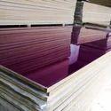 HD Gloss Laminated Wood Panels