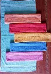 Cotton Hand Towels, Size: 40 X 60 Cms