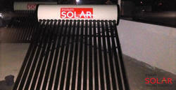 ETC Residential Water Heater