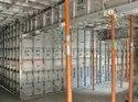 Aluminum Formworks System