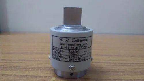 Reaction Torque Sensor (Threaded Type)
