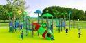 Outdoor Playground Equipment KAPS 2201