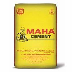 Maha PPC Cement