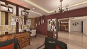 Living Room Stone Designs