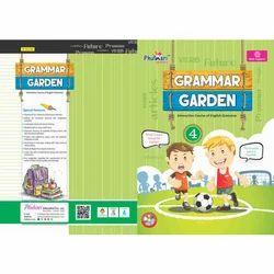 4th Class English Grammar Book