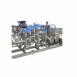 Inoxpa Modular CIP System