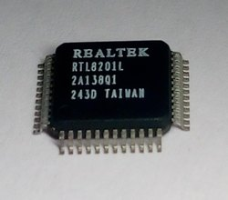 RTL8201L QFP48 SMD Integrated Circuit