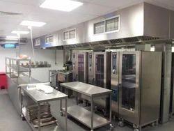 Restaurant Commercial Kitchen Equipments