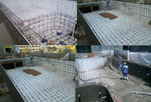 Thermocol Products - Geofoam Light Weight Blocks Manufacturer from