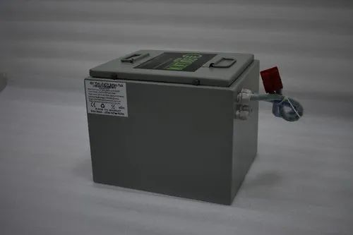 48V 75Ah LiFePO4 Battery Pack