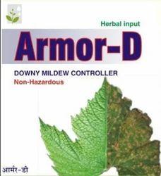 Armor-D Herbal Downy Mildew Controller Powder