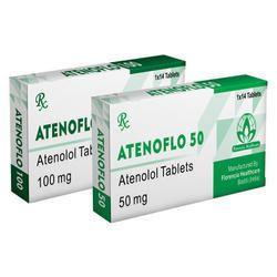 Atenolol Tablets 50mg/100mg