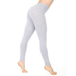 bd79e8afc39 Ladies High Waist Lycra Legging