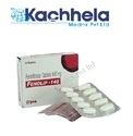 Fenolip 145 Mg Tablet