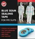 AIPL Blue Seam Sealing Tape for PPE Suits