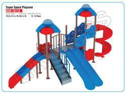 Outdoor Play Equipment - School Series