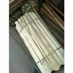 Brown Wooden Pickaxe Handle, Size: 36