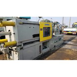 230 Ton Hayabusa Injection Molding Machines
