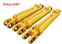 Heavy Load Lifting Cylinder Repair Services