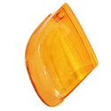 Three Wheeler Crystal Side Light Cover
