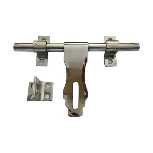 Stainless Steel Door Aldrop, Size: 8 & 10 inch