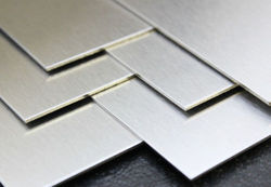 Stainless Steel 347H Sheets