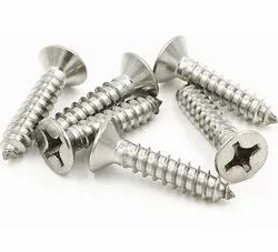 Flat Head Self Tapping Screw