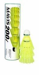 Plastic Badminton Shuttlecock Yonex Mavis 200i