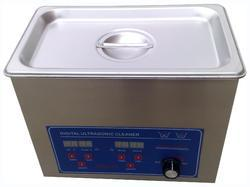 MT 3 Bench Top Ultrasonic Cleaner