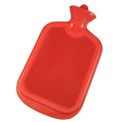 MINI RUBBER WATER BAG