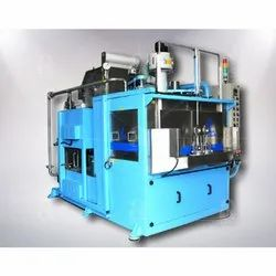ACSPL Mild Steel Rotary Indexing Table Type Washing Machines, Rated Capacity: 100-300 L, Automation Grade: Automatic